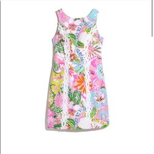 Lilly Pulitzer For Target Nosey Posey Dress